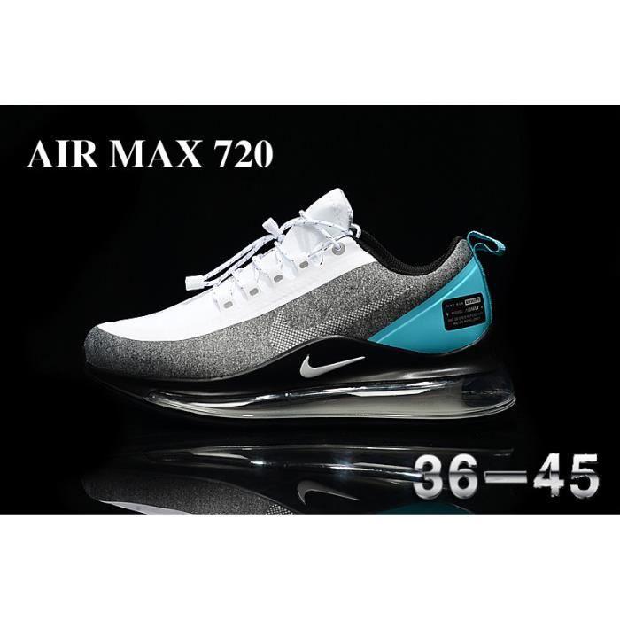 air max 720 grise femme