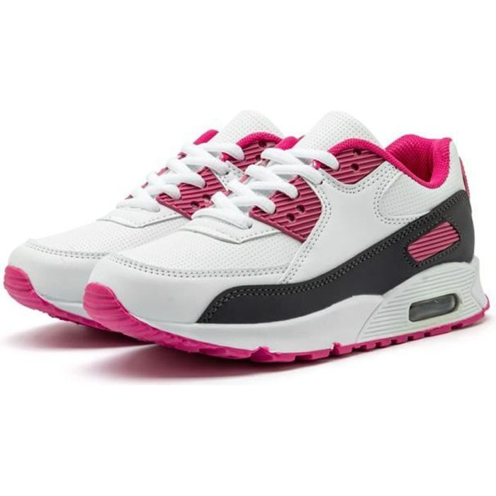 air max enfant fille