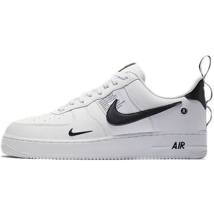 Nike Air Force 1 Low '07 LV8 Utility Chaussures de Baskets pour ...