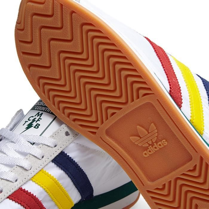 ADIDAS ORIGINALS MCN COUNTRY 84-Lab. REF B26097 b2XKSe