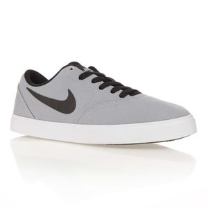 brand new fb10c 57359 CHAUSSURES MULTISPORT NIKE Chaussures SB Check - Enfant mixte - Gris et