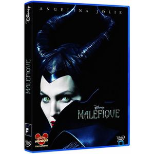 DVD FILM DVD MALEFIQUE