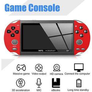 CONSOLE PSP 2019 Nouvelle console PSP de 4,3 pouces avec écran