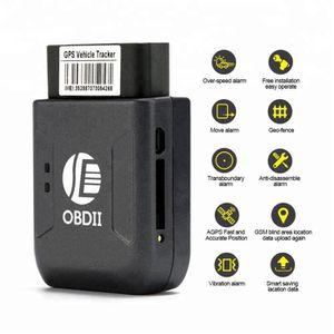 LoongGate OBD-II OBD2 Splitter C/âble 1 /à 2 Durable Cordon 16 pin Pass Through M/âle et Femelle Double 0.3 M/ètres