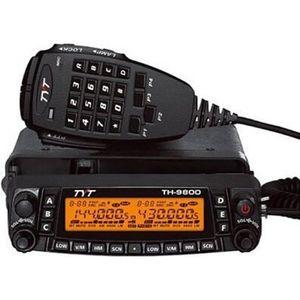 RADIO CB Émetteur-récepteur quadribande TYT TH-9800 Radio 5