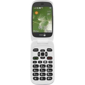Téléphone portable DORO Téléphone mobile 6520 - 3G - Micro SDHC slot