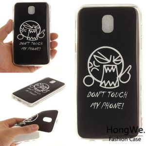 coque dont touch my phone samsung galaxy j3 2016