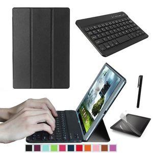 HOUSSE TABLETTE TACTILE Kit de démarrage pour Huawei MediaPad T5 10 tablet