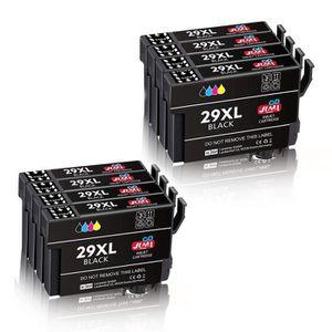 CARTOUCHE IMPRIMANTE Compatible Cartouches Epson 29 XL encre noire pour