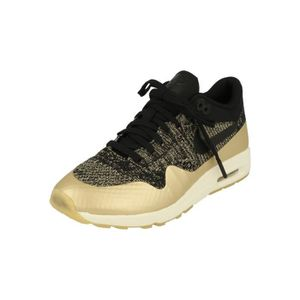 BASKET Nike Femmes Air Max 1 Ultra 2.0 Fk Metallic Runnin