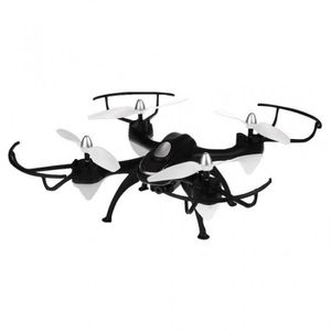 PACK DOMOTIQUE PNJ Drone DR-EAGLE + Casque CVR360
