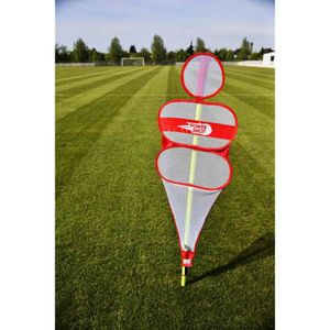 CAGE DE FOOTBALL Mannequin défensif football - Entrainement footbal