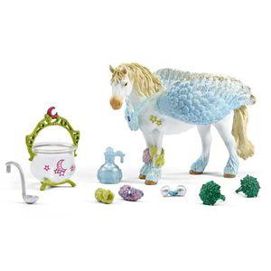 FIGURINE - PERSONNAGE Schleich Figurine 42172 - Bayala Elf  Monde des El