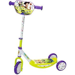 PATINETTE - TROTTINETTE TOY STORY Smoby Trottinette 3 Roues
