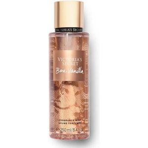 EAU LÉGÈRE - VOILE Victoria's Secret BARE VANILLA Fragrance Mist 250m