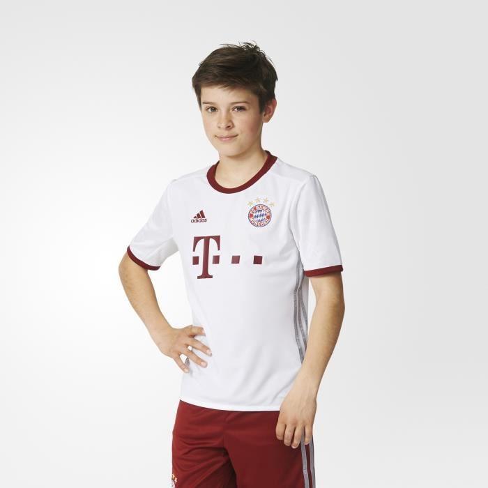 Maillot junior FC Bayern Munich UCL