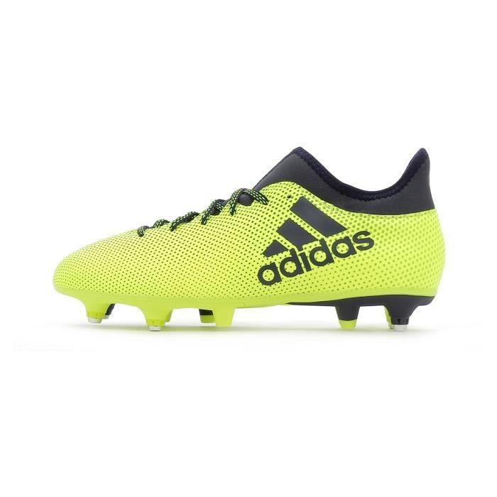 Chaussure de football Adidas X 17.3 SG