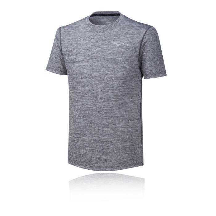 Mizuno Hommes Impulse Core T-Shirt De Sport