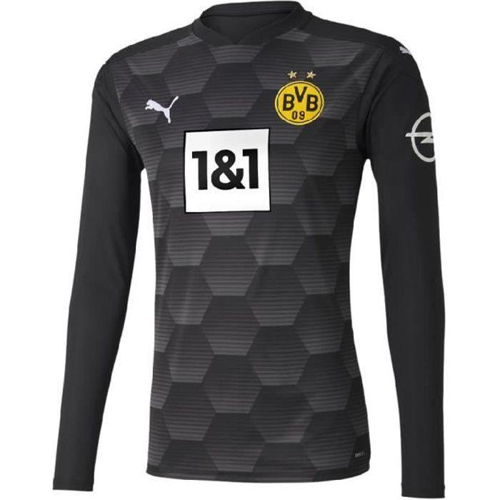 Borussia Dortmund Maillot Gardien Manches longues Puma 20/21