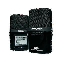 Enregistreur audio numérique Zoom H2n