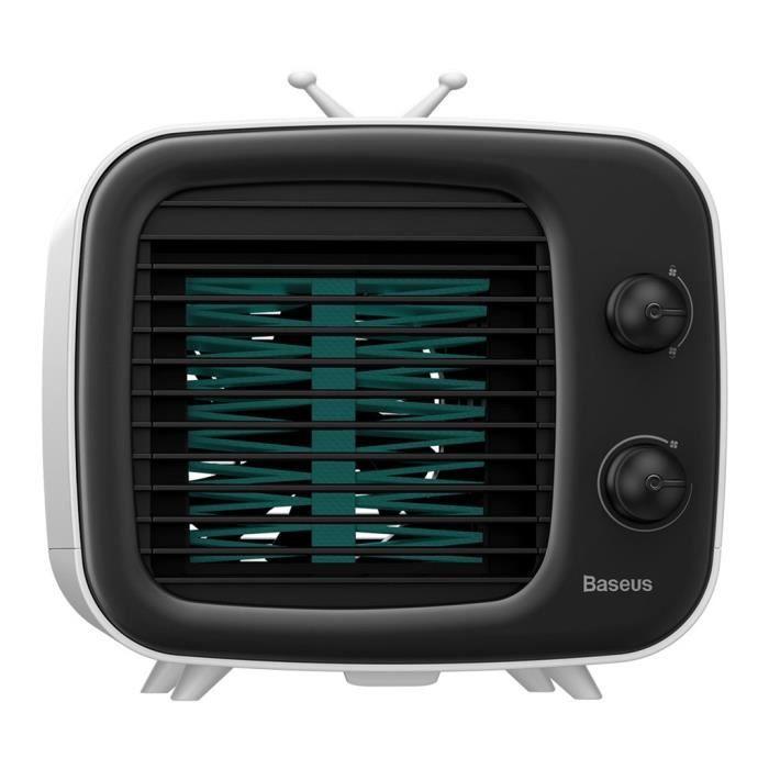CLIMATISEUR FIXE Mini refroidisseur d'air portable d'humidificateur