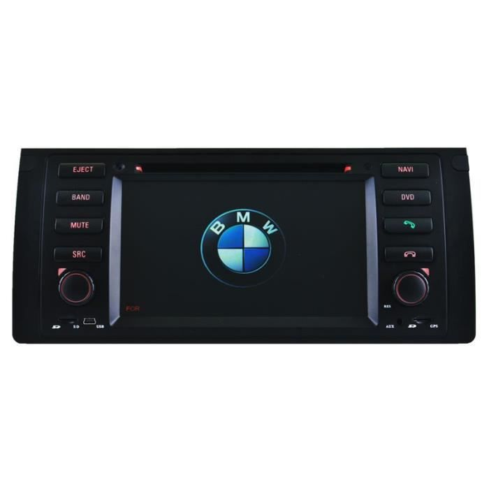 carte gps bmw x5