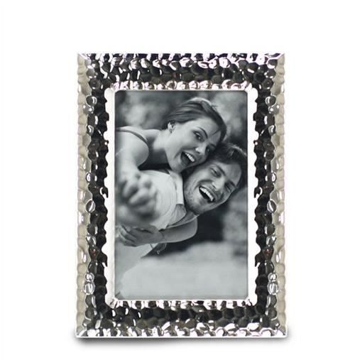 cadre photo 10x15 cm en metal achat vente cadre photo cdiscount. Black Bedroom Furniture Sets. Home Design Ideas
