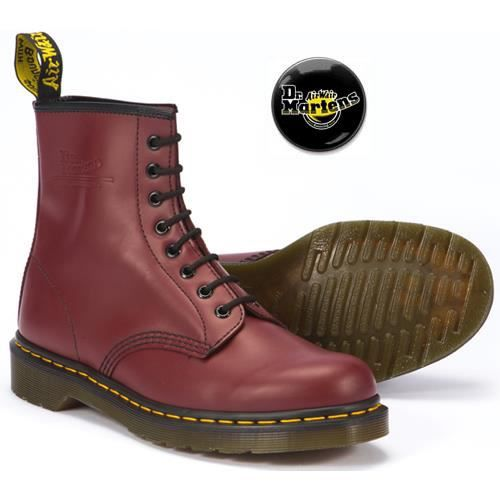 official images best deals on for whole family Doc martens soldes - les bons plans de Micromonde