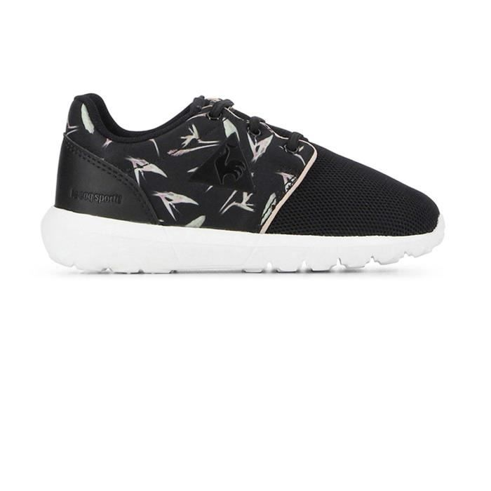 Chaussures Dynacomf Inf Bird of Paradise Black/Tropical Jr - Le Coq Sportif E2Tuv4a4