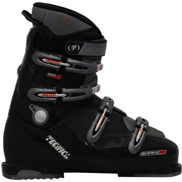 CHAUSSURES DE SKI Chaussures de ski Tecnica modèle entryx