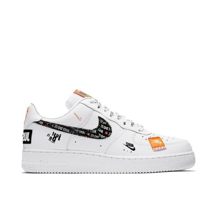 Air Force 1 Just Do It Pack Chaussure de Basket Air Force One AF 1 ...