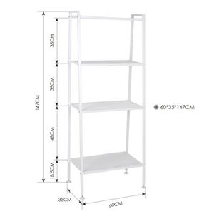 etagere metallique achat vente etagere metallique pas. Black Bedroom Furniture Sets. Home Design Ideas