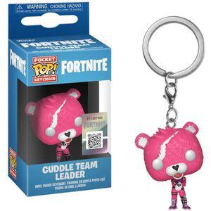 Keychain Porte Clés Funko Fortnite Battle Royale Havoc tenue Pocket POP