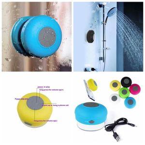 ENCEINTE NOMADE Mini Haut-parleur Enceinte Étanche Bluetooth Sans