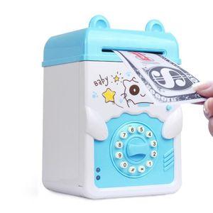 TIRELIRE tirelire électronique automatique pour enfants