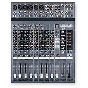 TABLE DE MIXAGE Consoles Sono et Studio M1224 FX USB M1224FXUSB