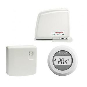 THERMOSTAT D'AMBIANCE Pack thermostat sans fil connecté - HONEYWELL ECC