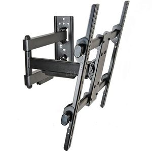 FIXATION - SUPPORT TV click4av Heavy Duty Support Mural pour TV inclinab