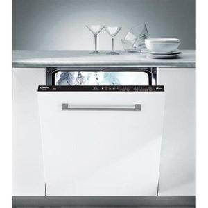 LAVE-VAISSELLE Candy Lave-vaisselle encastrable classe A+ 13 couv