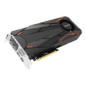 CARTE GRAPHIQUE INTERNE GIGABYTE Carte Graphique GTX 1080 OC TURBO FAN - G