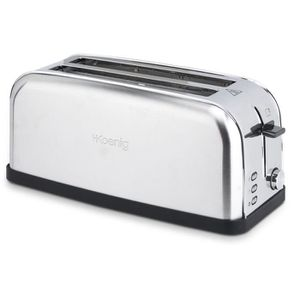 GRILLE-PAIN - TOASTER H.KOENIG TOS28 - Grille-pain spécial baguette - In