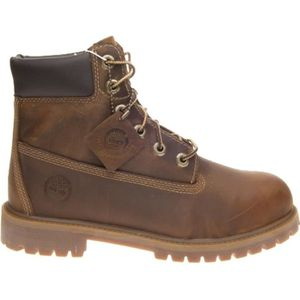 brand new 9a546 c96bc BOTTE Timberland Authentic 6 Inch Waterproof Bottes Cuir