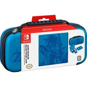 HOUSSE DE TRANSPORT Pochette de transport officielle Nintendo Zelda po