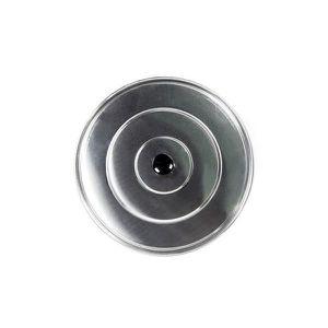 COUVERCLE VENDU SEUL Couvercle à paella en aluminium Ø 40 cm