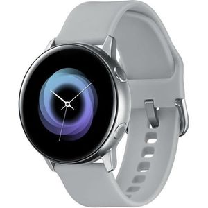 MONTRE CONNECTÉE Samsung Galaxy Watch Active - Argent