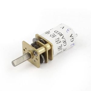 sourcing map 3pcs DC 2.4 V 14700tr//min 2mm diam/ètre /à grande vitesse arbre moteur /à courant continu pour rasoir /électrique