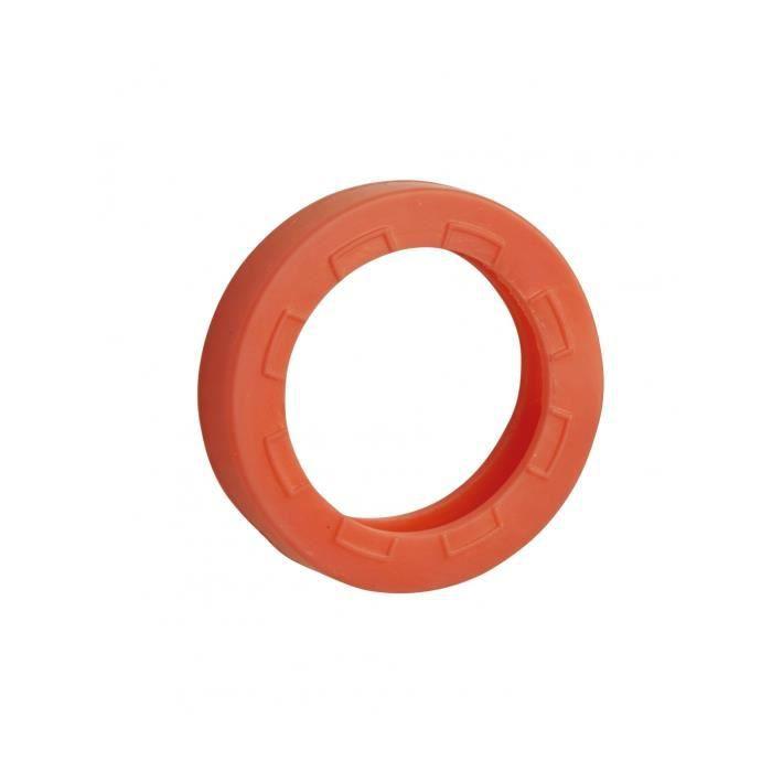 Thirard - Anneau de clé orange