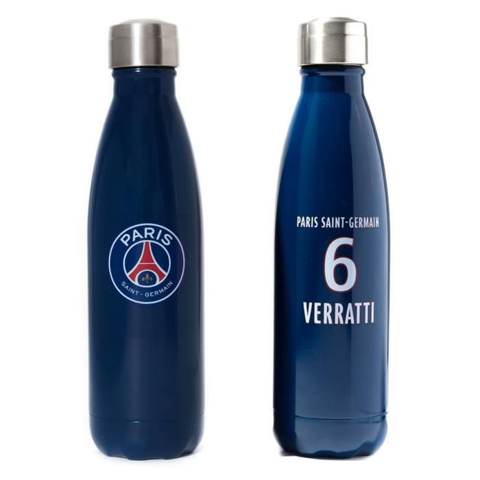 Bouteille isotherme 500 ml PSG VERRATTI
