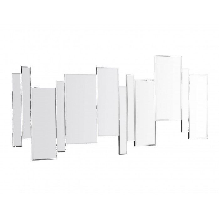 Miroir design bricks mati re miroir achat vente miroir for Grand miroir pas cher