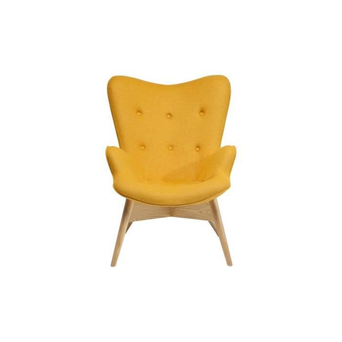 fauteuil retro jaune achat vente fauteuil retro jaune. Black Bedroom Furniture Sets. Home Design Ideas